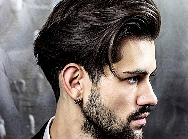 Men's Hairdressing Course