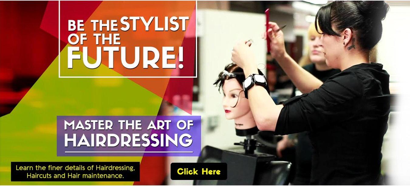 Best hair academy India - Haircutting institute Mumbai  Vikas