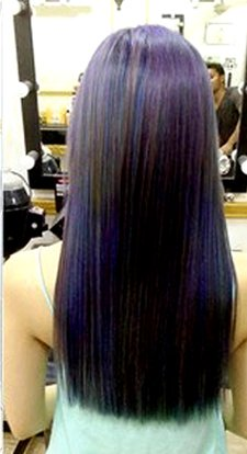 Women's Hair Color