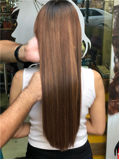 Best Hair Salon Mumbai India Celebrity Hair Stylist India